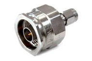 2340SF - N Male (Plug) to SMA Male (Plug) Adapter