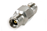 61410-00SF - 3.5mm Female (Jack) to 2.4mm Female (Jack) Adapter
