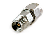 101420-00SF - 2.92mm Female (Jack) to 2.4mm Male (Plug) Adapter