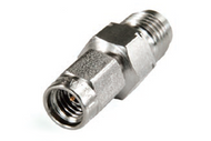11430-00SF - SSMA Male (Plug) to 2.4mm Female (Jack) Adapter