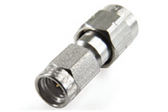 11440-00SF - SSMA Male (Plug) to 2.4mm Male (Plug) Adapter