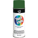 12OZ Hunter Green Touch 'N Tone Spray Paint