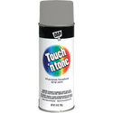 12OZ Aluminum Touch 'N Tone Spray Paint