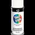 12OZ Gloss White Touch 'N Tone Spray Paint