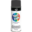 12OZ Gloss Black Touch 'N Tone Spray Paint