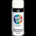 12OZ Flat White Touch 'N Tone Spray Paint