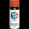 12OZ Gloss Orange Touch 'N Tone Spray Paint