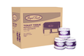 Toilet Tissue Royal Touch Deluxe 400 sheet