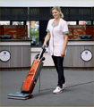 Carpovac upright vacuum