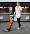 Carpovac upright vacuum