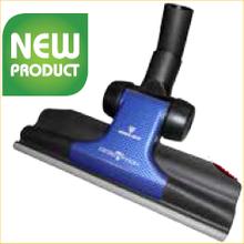Wessel-Werk Low profile floor tool
