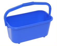 EDCO All Purpose Mop & Squeegee Bucket Maxi 11lt
