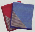 Healthcare Cloth with Scrub Corner