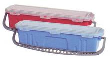 Oates Flat Mop bucket 14lt. with sealed lid