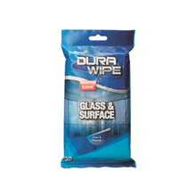 Durawipe Glass & Surface 30 pack
