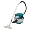 Makita Brushless Wet/Dry Battery powered Vacuum