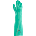 Ansell Solvex Chemical Resistant Gloves Gauntlet