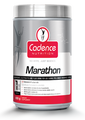 Cadence Nutrition Marathon 1KG Natural Citrus