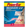 PowerBar Recovery 2.0 Raspberry Cooler 88G