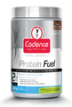 Cadence Nutrition Protein Fuel Dark Chocolate 750G