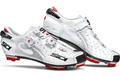 Sidi Drako Carbon White MTB Shoes