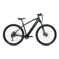 Avalanche Electric Bike MTE 2020