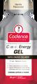Cadence Nutrition Classic Energy Gel 36G Vanilla