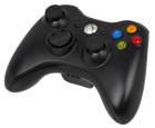 Xbox 360 OEM Wireless Controller - Used (Black)