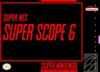 Super Scope 6 - SNES  (cartridge only)