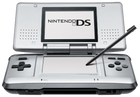 Nintendo DS Console Silver NTR-001 (Used - NDS017)