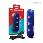 """NuPort"" Wireless BT Adapter for Nintendo Switch®/ PC Compatible with GameCube®/ Wii®/ Super NES® Classic Edition/ NES® Classic Edition Controllers"