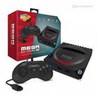 MegaRetroN HD Gaming Console for Genesis / Mega Drive - Hyperkin