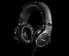 Panasonic RP-HD10 50mm Premium Luxury Headphones Inline Mic - Open Box