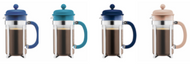 Bodum Caffettiera French Press 8 cup / 1L