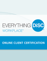 Everything DiSC Workplace® Certification (Online Course)