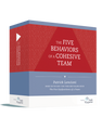 The Five Behaviors™ Powered by All Types™ Facilitation Kit