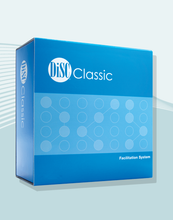 For use with Windows Office 2010 and newer, Microsoft Office for Mac 2008 and newer (Mac Users must purchase a copy of Windows Media Components for QuickTime to allow videos to play)    The DiSC® Classic Facilitation System facilitates all DiSC Classic tools, including DiSC Classic 2.0, DiSC PPSS, and DiSC Classic Paper.  It provides everything you need to administer and facilitate DiSC Classic-based learning in a classroom setting.