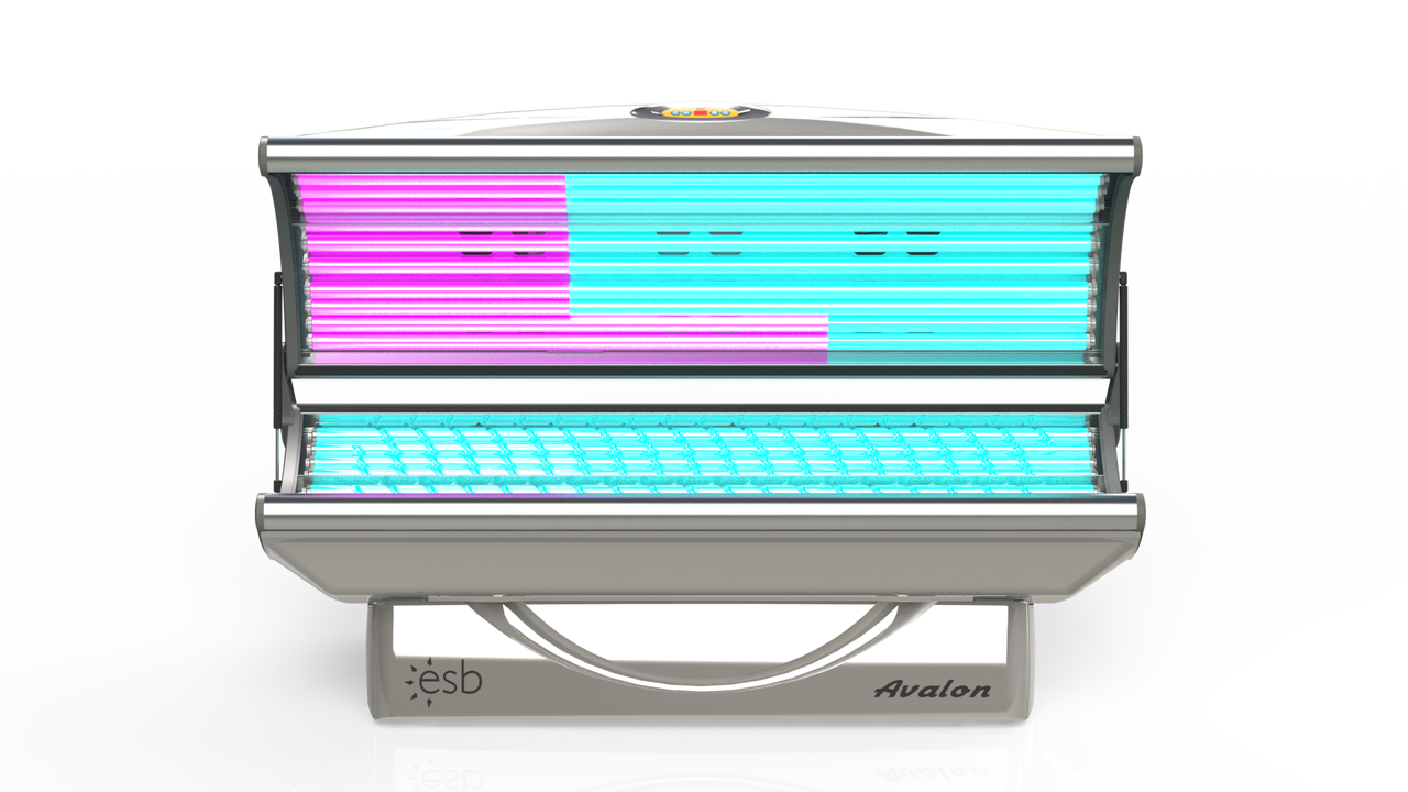 Avalon 24 Tanning Bed | Avalon 24 Tanning System, Our Most Por ... on