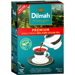 Dilmah Premium - Loose Leaf (250g)
