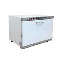 HT800-1-16 UV hot towel warmer cabinet 16L  200W