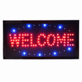 #2 LED sign light