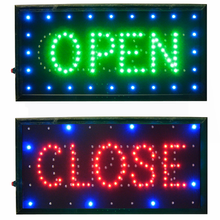 #4 LED sign light