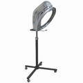 CN-DLH182-FS China Wave DLH182 'Rollerball' hair drying accelerator with infra red on stand 1100W