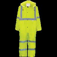3-Piece Rain Suits