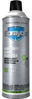 Heavy-Duty Citrus Degreaser