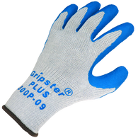 Gripster Plus Rubber Gloves