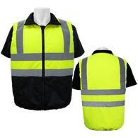Insulated Class 2 Vest