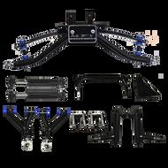Madjax Yamaha Drive 6 inch A-Arm Lift Kit MADJAX PARTS