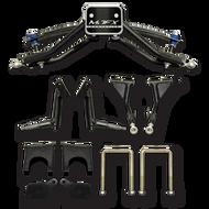 Madjax 3.5 inch A-Arm Lift Kit. Will fit Club Car Precedent Golf Carts
