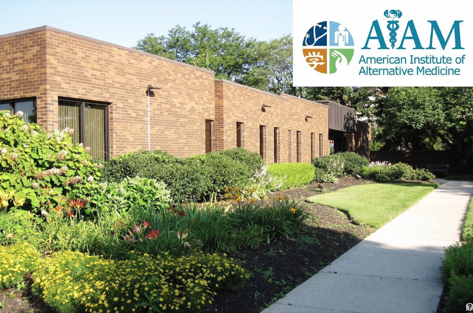 American Institute of Alternative Medicine